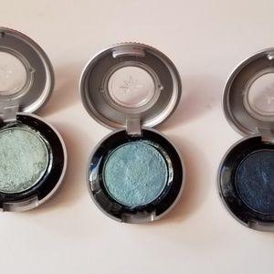URBAN DECAY Eye Shadow 3 colors